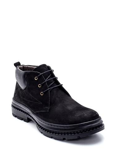 Derimod Erkek Ayakkabı (235) Casual Siyah